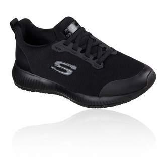 Skechers Women's Squad SR Work Shoes