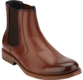 Dockers Men's Ashford Plain Toe Chelsea Boot