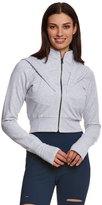 Alo Yoga Prime Cropped Workout Jacket 8151282