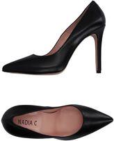 NADIA C. Pumps