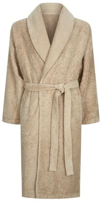 Abyss & Habidecor Superpile Linen Robe