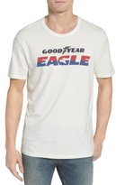 Lucky Brand Men's Goodyear Graphic T-Shirt