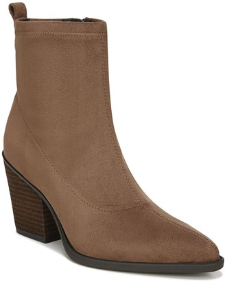 Naturalizer Soul Pointed Toe Booties -Melodi