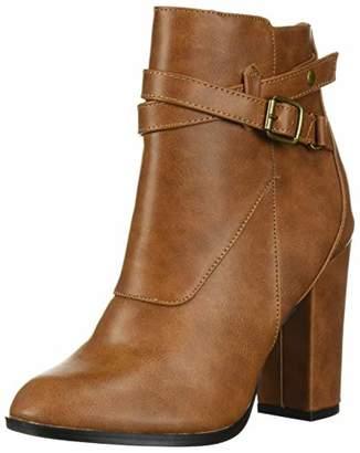 Michael Antonio Women's GSTEP Ankle Boot