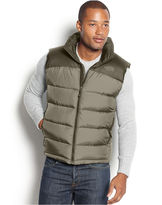 The North Face Vest, Nuptse 2 Quilted Down Vest