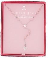 Judith Jack Inspire Me Boxed Heart Pendant Y-Necklace