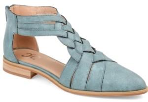 Journee Collection Women's Savanah Flats Women's Shoes