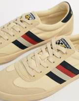 Lambretta Retro Trainers