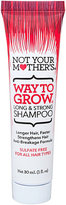 Ulta Not Your Mother's Travel Size Way To Grow Long & Strong Shampoo