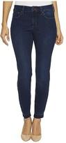 NYDJ Petite Petite Petite Ami Skinny Ankle w/ Released Hem in Cooper (Cooper) Women's Jeans