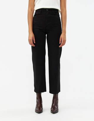 Jesse Kamm Handy Pant in Black
