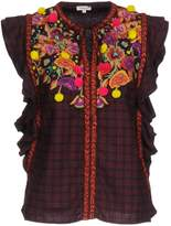Manoush Blouses - Item 38657293