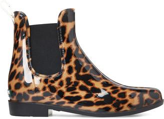 Ralph Lauren Tally Short Rain Boot