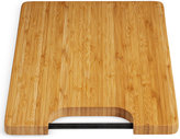 Marks and Spencer Bamboo Chopping Board with Silicone Rod Handle