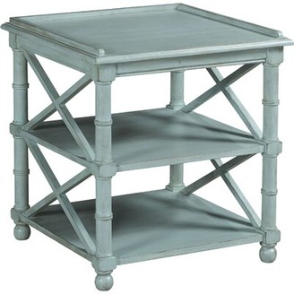 Fairfield Chair End Table with Storage