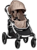 Baby Jogger City Select Single Stroller in Quartz/Silver