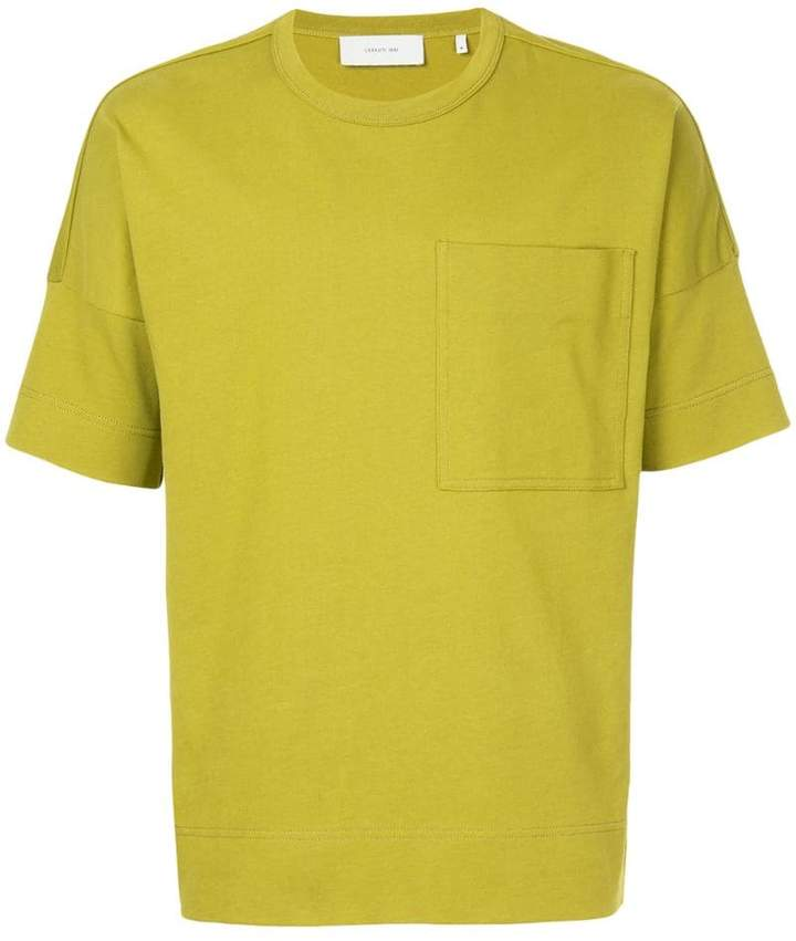 Cerruti boxy sweatshirt T-shirt