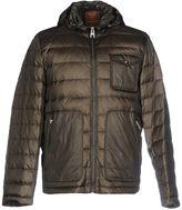 Piero Guidi Down jackets - Item 41726698