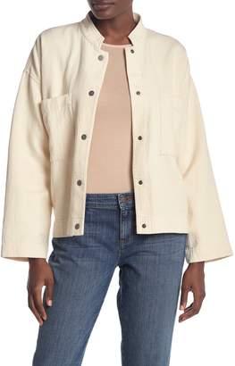 Eileen Fisher Mandarin Jacket