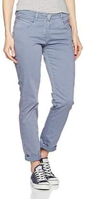 Brax Women's MERRIT Street Trousers,(Size: 40)