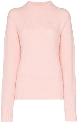 Tibi Cozette knit jumper