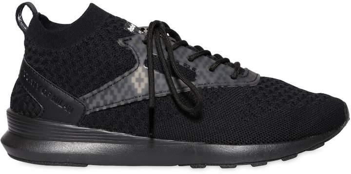 Marcelo Burlon County of Milan Zoku Reebok Sneakers