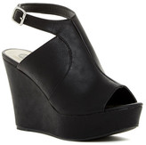 Michael Antonio Alley Wedge Sandal