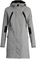Canada Goose Sabine lightweight hooded coat