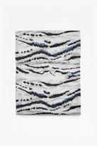 Antoinette Tapir Wave Scarf