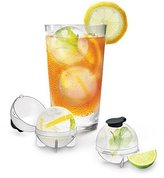 Prepara Fruit Infusing Ice Balls - Set of 4