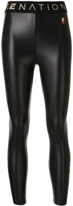 P.E Nation Easy Keeper leggings