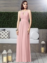 Dessy Collection - 2906 Dress in Rose
