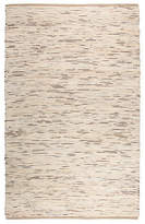 Dakota Rizzy Home Cavender Collection Hand-Woven Area Rug, One Size , Beige