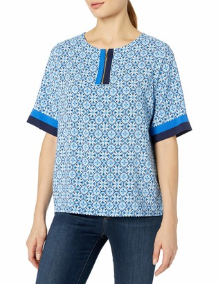 Pappagallo Women's The Hazel Top