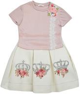 Barcarola Royal Crown Outfit