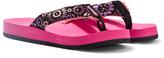 Reef Pink Little Ahi Light-Up Sandals