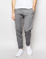 Benetton Slim Fit Chinos