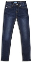 7 For All Mankind Girls' Skinny Jeans - Sizes 7-14
