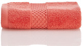HUGO BOSS Classic Wash Towel - Deep Sea Coral