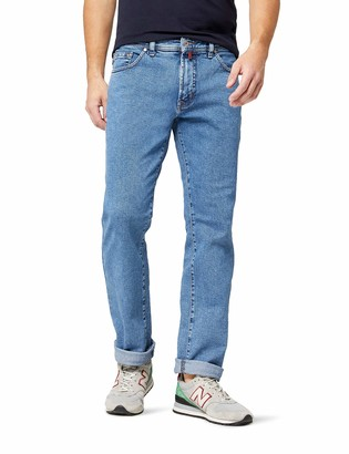 Pierre Cardin Men's Dijon Loose Fit Jeans