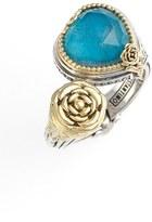Konstantino Women's 'Iliada' Doublet Ring