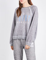 Wildfox Couture Yacht Problems jersey sweatshirt