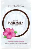 St. Tropica ST. TROPICA Organic Coconut Hot Oil Hair Mask
