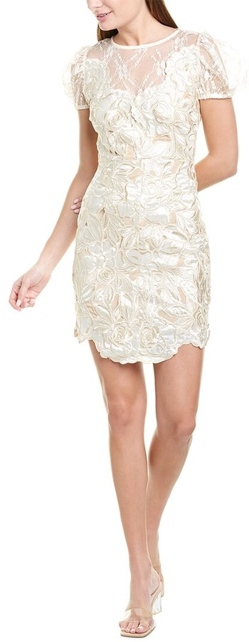 Elliatt Ambient Sheath Dress