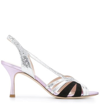 Gia Couture Diamante sandals