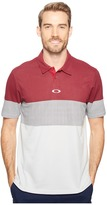 Oakley Premier Urban Polo Men's Clothing