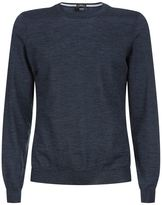 BOSS Merino Wool Sweater