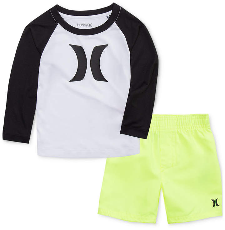 e0865000c0 Hurley Swimsuits For Boys - ShopStyle Canada