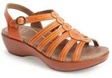 Dansko Women's 'Drea' Sandal