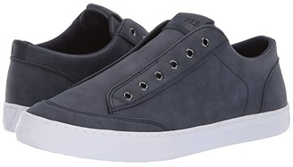 GUESS Mitt4 (Dark Blue) Men's Shoes